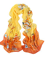 New Fashion Women Chiffon Scarf,Vintage /Sexy /Cute / Party / Casual 6 Colors