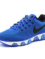 NIKE AIR MAX TAILWIND 8 Flywire Running Men's Sneaker Shoes Fabric Blue / Green / Gray / Royal Blue