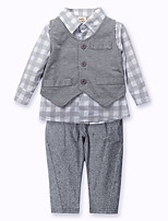 Zentai-Criança- deNatal / Dia da Criança-N/A-Fantasias-Camisa / Top / Calças
