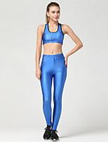 Corsa Set di vestiti/Completi Per donna Compressione / Traspirante Corsa KOOPLUS Abbigliamento sportivo altro