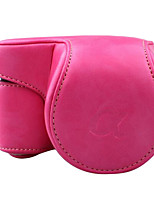 SLR CaseForSony One-Shoulder Pink
