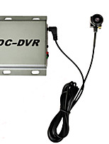 600 TV lijnen wd groothoek lens 1.8mm mini-camera model draagbare mini cctv surveillance + cd-dvr + 32tf kaart