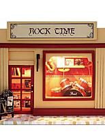Diy Hut Chi Fun House Europe Shop Of Handmade Gift Ideas Illuminated Rock Of Ages
