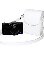 SLR CaseForSony One-Shoulder White