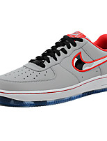 Nike Air Force 1 Low AF1 Men's Shoe Sneakers Skate Casual Walking Athletic Shoes Grey