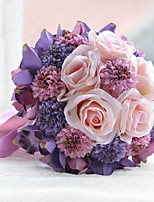 Forest Wedding Accessories Wedding Supplies Romantic Wedding Bouquets Artificial Adornment