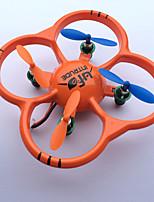 NiHui U207 Drone 6 axes 4 canaux 2.4G RC Quadcopter Vol rotatif de 360 degrés