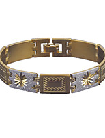 The New Fahion Men's Alloy/ Party / Work / Casual / Fashion /Bracelets