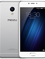 Meizu® 3s RAM 3GB & ROM 32GB Android 5.0 4G Smartphone With 5.0'' Screen, 13.0Mp + 5.0Mp Cameras & Octa Core