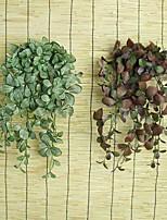Soie Plantes Fleurs artificielles