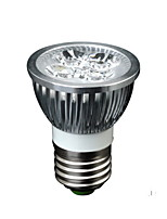 5W GU10 / E26/E27 LED Spot Lampen PAR30 5 High Power LED 400 lm Warmes Weiß / Kühles Weiß Dimmbar / Dekorativ AC 220-240 / AC 110-130 V10
