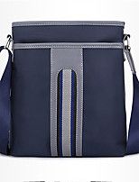 Men-Formal / Casual / Outdoor / Office & Career / Shopping-Nonwoven-Shoulder Bag-Blue