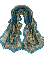 New Fashion Women Chiffon Scarf,Vintage /Sexy /Cute / Party / Casual 8 Colors