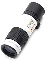 PANDA® 15-55x 21mm Monocular BAK4 Night Vision 83m/1000m General use Normal / Zoom Binoculars / Dimlight White