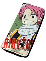 Fairy Tail-Natsu DragneelCuir PU