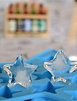 поделки домашнее льда плесень пентаграмма случайный цвет