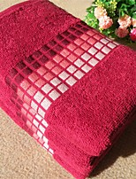 Serviette-Fil teint- en100% Coton-72*34cm(28.3