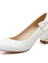 בלרינה\עקבים-נשים / לבנות-נעלי חתונה-עקבים / מעוגל-חתונה / שמלה / מסיבה וערב-כחול / ורוד / לבן