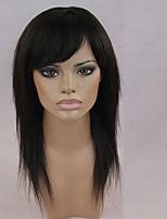 perruques de cheveux longs pour capless machine fait les perruques de cheveux des femmes noires