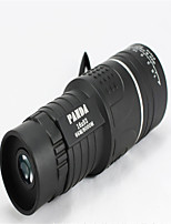Panda 16 52mm mm Monocular  Handheld 66M/1000M 5m Central Focusing Multi-coated General use / Bird watching Normal