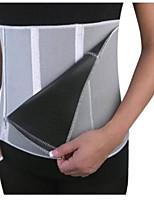 homens ajustável cinto de emagrecimento cintura zipper cintura trimmer magros