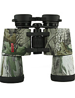 BRESEE 10 50mm  Binoculars BAK4Night Vision / Generic / Military / High Definition / Spotting Scope / Waterproof /