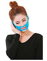 New Full Face Mask Face-lift with the Correct Beauty Masks(Random Colors)