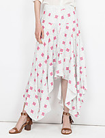 Europrimo® Women's Maxi Skirt-EUFCZ802