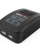 skyrc e3ac originais 2-3s bateria lipo celular equilíbrio carregador, original, de alta qualidade