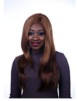 New Long #33 Color Straight Hair Synthetic Wig
