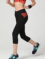 Mujer Carrera Prendas de abajo Running Compresión / Suave Otros Otros Ropa deportiva