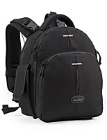 Jealiot® Astra Series25 32*18*28cm Backpack Camcorder/Digital Camera Bag Black - Weather Cover Included