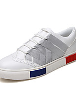 Fashion Trend Men's Breathable Skateboarding Shoes in Casual and Free Style for Sports Or Hip-hop
