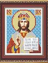 DIY Painting Cross Stitch Kits 5D Diamonds Embroidery New Russian style of Peter the Great Diamond Mosaic 26*30cm