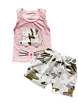 New Summer Children Clothes,Boy Suit,Children Cotton Suit,
