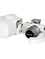 SLR BagForOlympus White