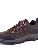 Zapatos Sneakers Semicuero Marrón / Negro / Gris Unisex / Mujer / Hombre / Para Niño / Para Niña