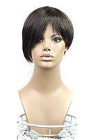 Synthetic Hair Wigs Cool Cosplay Hair Wigs New Fashion Straight Hair Wigs