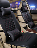 Luxury Car Seat Cover Universal Fits Seat Protector Seat Covers set