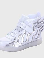 BOY-Sneakers alla moda / Scarpe da barca-Comoda-PU (Poliuretano)