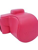 SLR BagForOlympus Pink