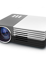 hd 500: 1 gm50 draagbare mini led-projector voor home theater nacht movie ons EU-stekker ondersteuning 1920x1080