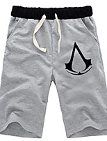 Disfraces Cosplay-Assassin's Creed- deAltair-Pantalones Cortos-