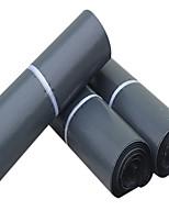 Gray waterproof logistics packaging bag (40*55CM, 100/ package)