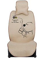Cute Beer Car Seat Cover Universal Fits Seat Protector Seat Covers set
