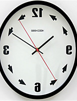Simple wall clock 42