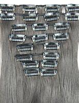 luz peruca 62 centímetros de alta temperatura comprimento do fio preto cabelos lisos extensão de cabelo sintético