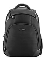 POFOKO® 13 Inch Casual Style Laptop Backpack Notebook Bag Black
