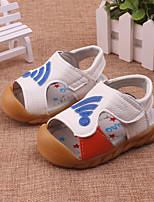 BOY-Sneakers alla moda-Chiusa-Di pelle