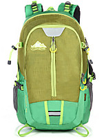 Backpack Straps Pocket / Multi Function Camping Nylon Yellow / Green / Blue / Navy Blue-YLTUHE